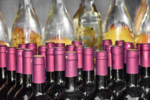 bebidas vino