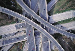 Autopistas carreteras