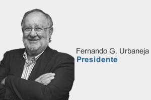 Fernando Urbaneja