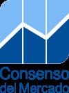Logotipo Consenso del Mercado