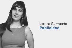 Lorena Sarmiento