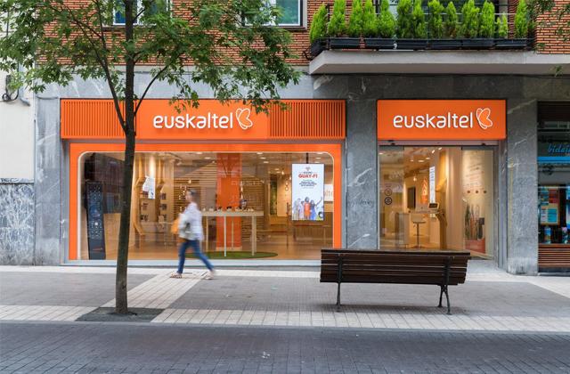 Resultados de Euskaltel en el 1T21