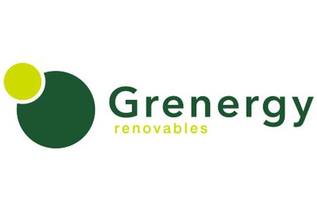 Grenergy logo