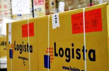 La distribución de productos tabaqueros supone un 68% de las ventas de Logista
