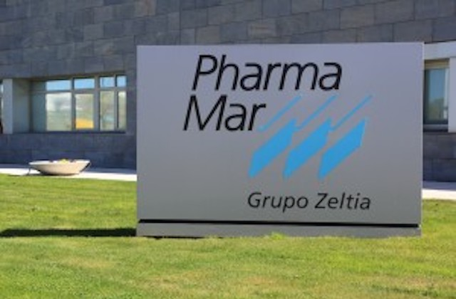 Pharma Mar- Logo