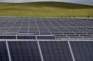 Emergía solar