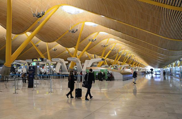 Aena Aeropuerto