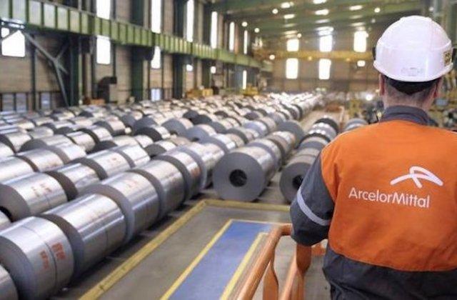 Arcelor ha anunciado la décima subida de precios del HRC y HDG desde noviembre