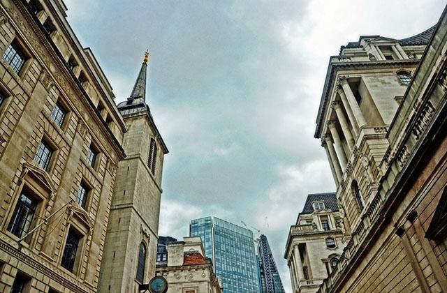 Banco de Inglaterra