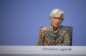 Reunión BCE diciembre 2020