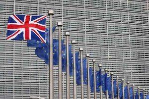Salida del Reino Unido de la UE