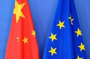Relaciones UE-China