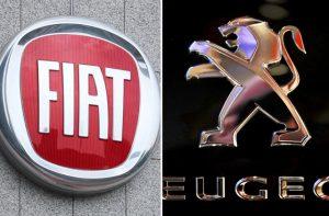 Peugeot y Fiat