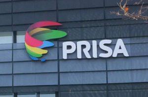 Prisa-Logo