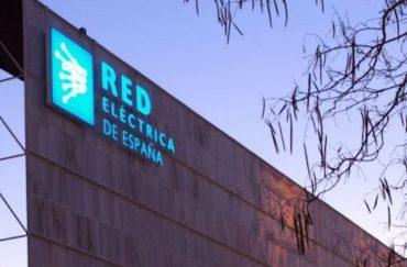 Red Electrica Edificio