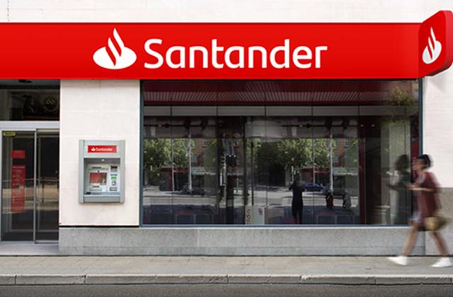 Santander Sucursal