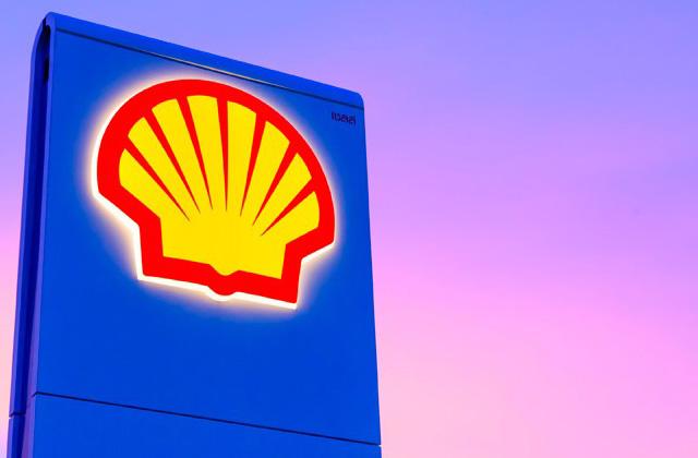 Compañía Shell Oil