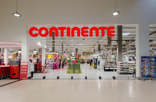 Sonae Continente