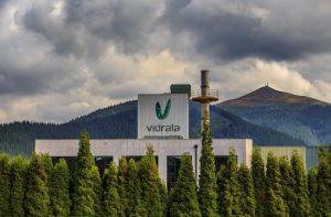 El beneficio de Vidrala alcanza los 32,7 M € en el 1T21
