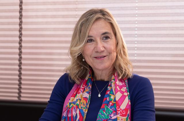 Marta Alarcón