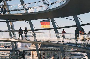Alemania Reichstag