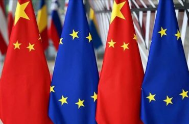 Europa y China