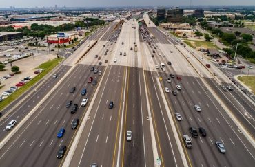 Autopista LBJ Texas