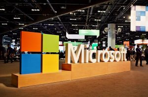 Microsoft confirmó ayer el acuerdo de compra del grupo Nuance Communications