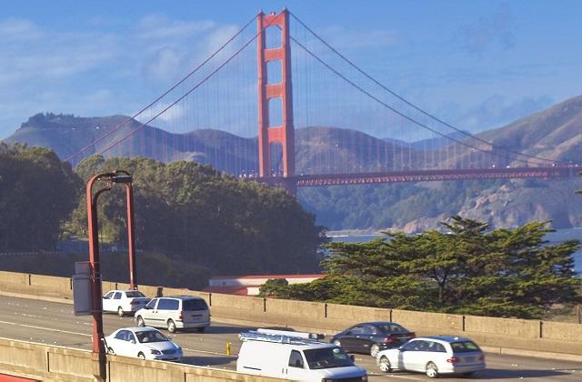 ACS San Francisco