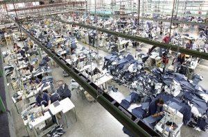Produccion industrial