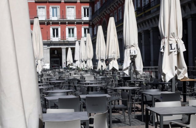 Servicios_España_Terraza_Plaza_Mayor_Madrid