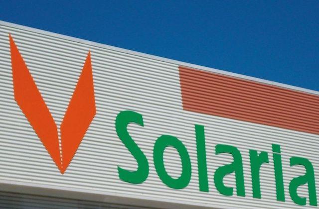 Los fondos cortoplacistasno alcanzan el 3% del capital de Solaria