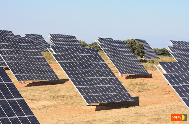 Paneles solares de Solarpack