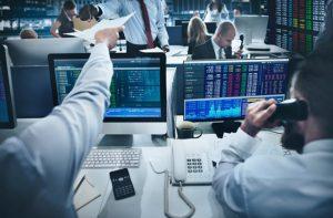Mercados Traders