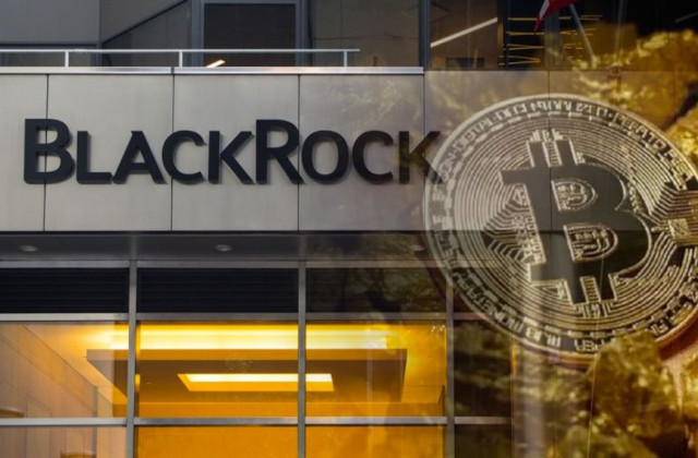 BlackRock invierte en bitcoin