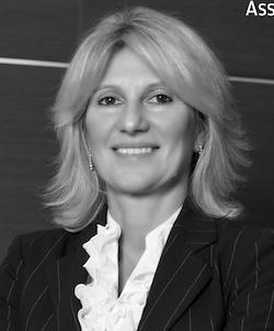 Maria Paola Toschi JPMorgan