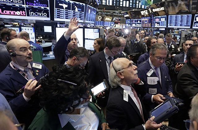 WallStreet Brokers