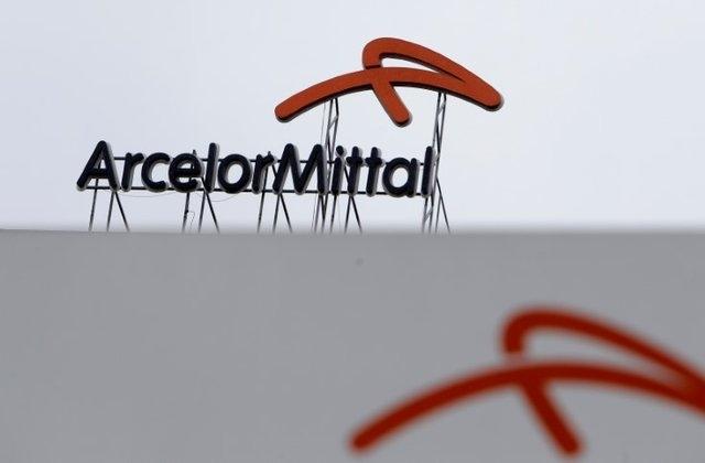 ArcelorMittal_Cartel_Edificio