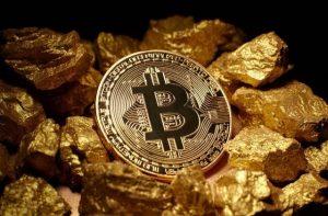 bitcoin es el activo refugio más rentable