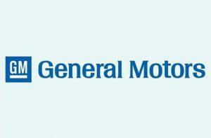 General Motors- Logo