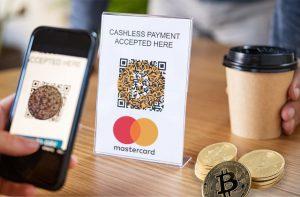 Mastercard pagos comercios bitcoin