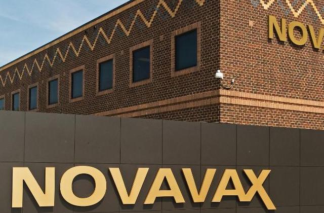 Vacunas de la farma Novavax
