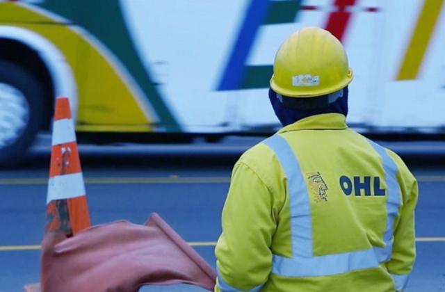 OHL Trabajador