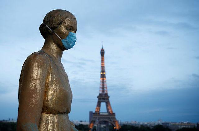 Paris Mascarillas