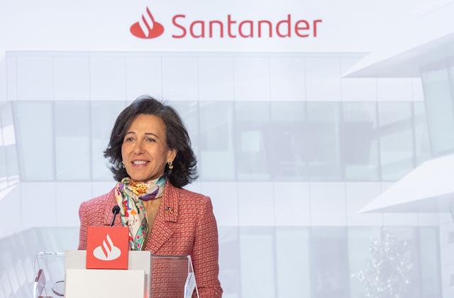 Santander Junta marzo 2021