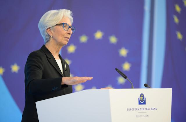 Sin novedades en el BCE