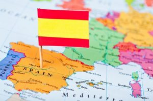 PIB España