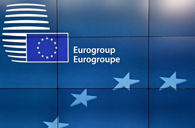Eurogrupo logo