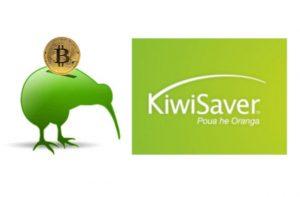 KiwiSaver bitcoin