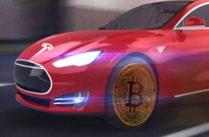 Tesla supera su record trimestral de ventas